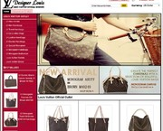 Authentic Louis Vuitton Official Website,  Louis Vuitton Outlet!