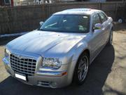 chrysler 300c Chrysler 300C