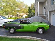 1973 PLYMOUTH Plymouth Barracuda Cuda